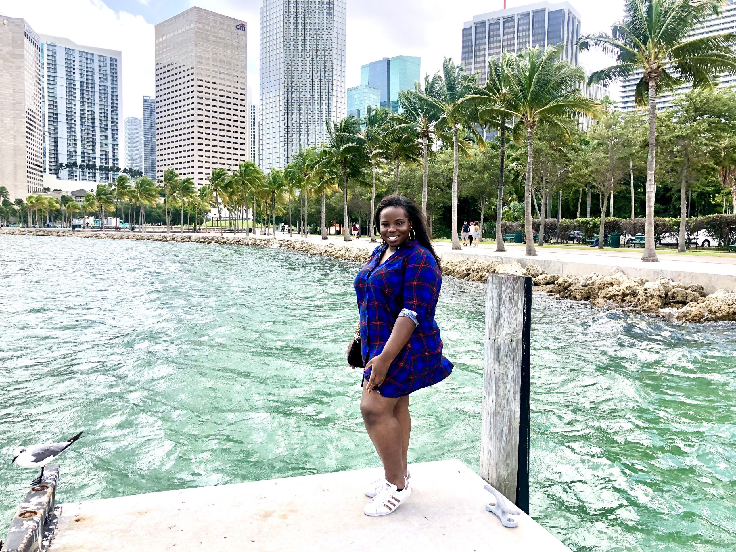 how to visit Miami on a budget
